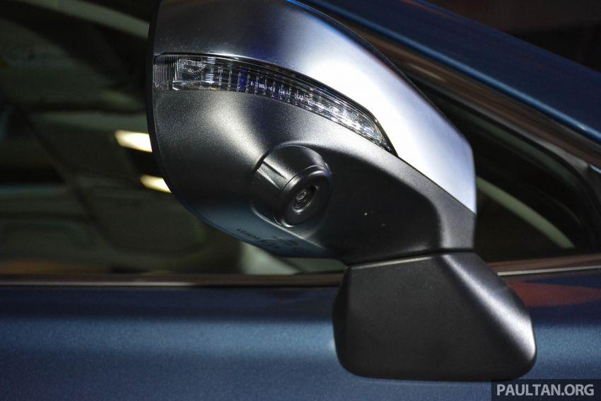 Subaru Forester 2019 dilancar di Taiwan – empat varian ditawarkan, enjin 2.0L CVT, sistem EyeSight Image #848559
