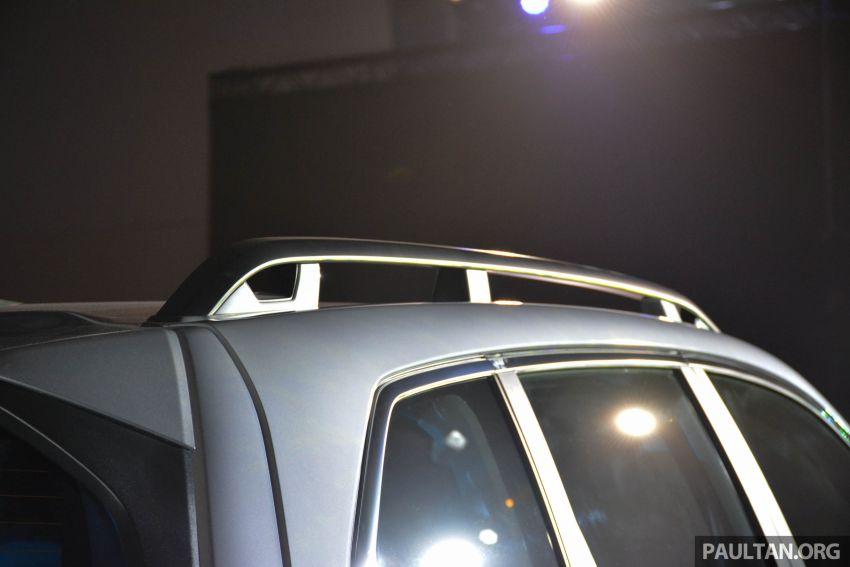 Subaru Forester 2019 dilancar di Taiwan – empat varian ditawarkan, enjin 2.0L CVT, sistem EyeSight Image #848492