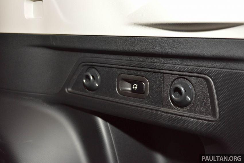 Subaru Forester 2019 dilancar di Taiwan – empat varian ditawarkan, enjin 2.0L CVT, sistem EyeSight Image #848508