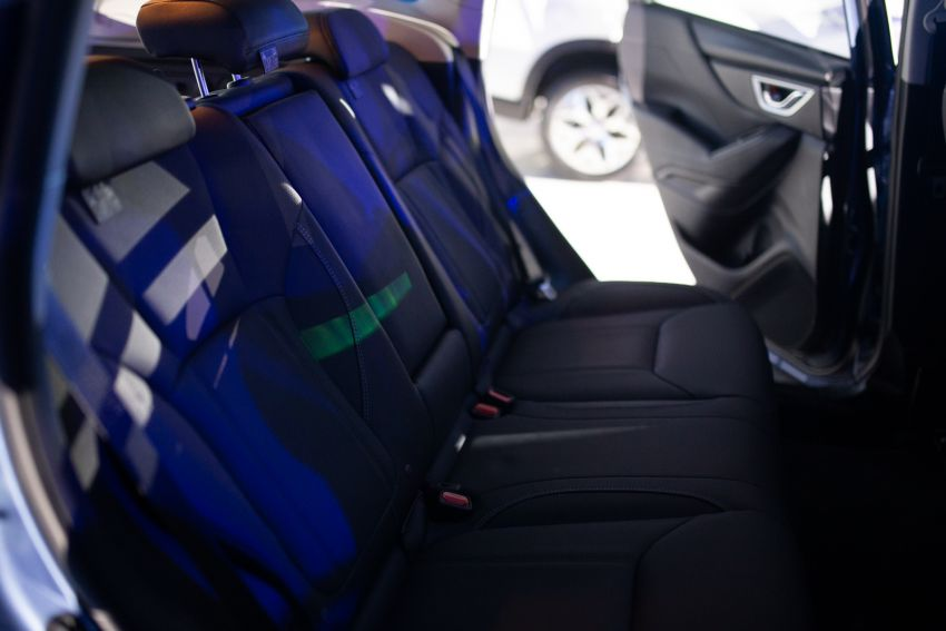 2019 Subaru Forester officially launched in Taiwan – four variants offered, 2.0L CVT, EyeSight system Image #850303