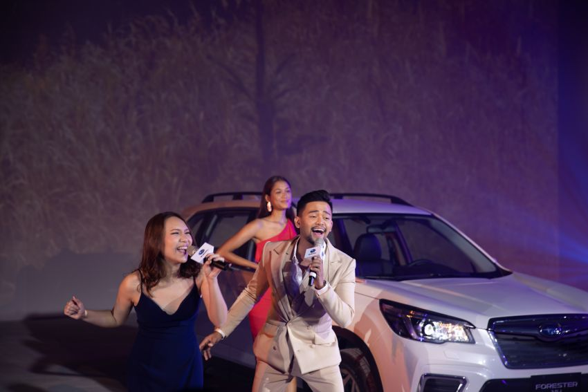 2019 Subaru Forester officially launched in Taiwan – four variants offered, 2.0L CVT, EyeSight system Image #850305