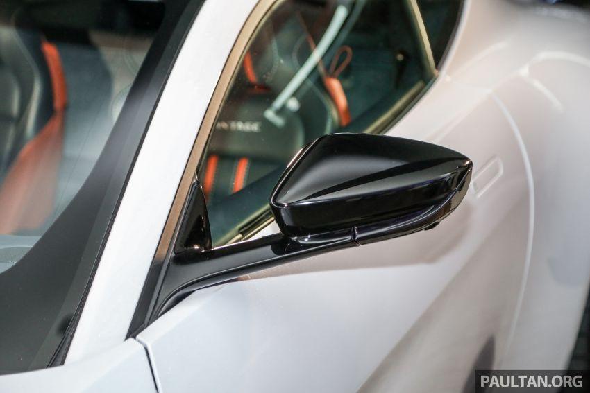 Aston Martin V8 Vantage 2018 kini dilancarkan di Malaysia – 510 PS, 685 Nm, harga dari RM1.6 juta Image #853268