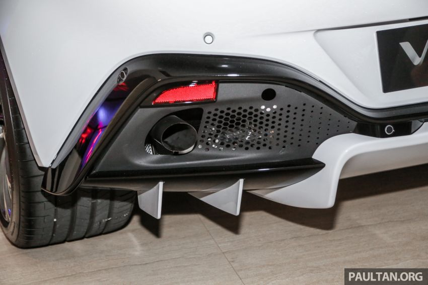 Aston Martin V8 Vantage 2018 kini dilancarkan di Malaysia – 510 PS, 685 Nm, harga dari RM1.6 juta Image #853276