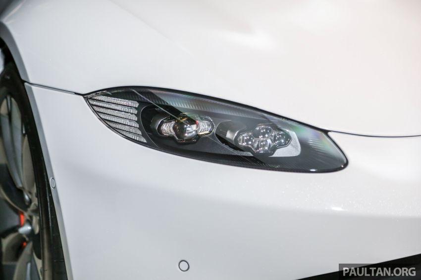 Aston Martin V8 Vantage 2018 kini dilancarkan di Malaysia – 510 PS, 685 Nm, harga dari RM1.6 juta Image #853264