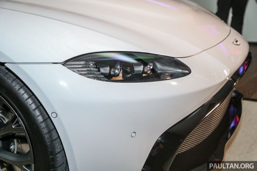 2018 Aston Martin Vantage V8 officially launched in Malaysia – 510 PS, 685 Nm, priced from RM1.6 million Image #853124