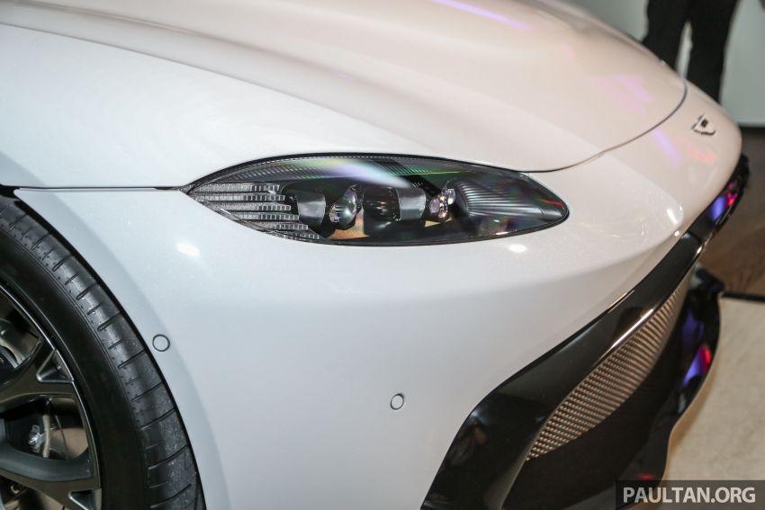 Aston Martin V8 Vantage 2018 kini dilancarkan di Malaysia – 510 PS, 685 Nm, harga dari RM1.6 juta Image #853265