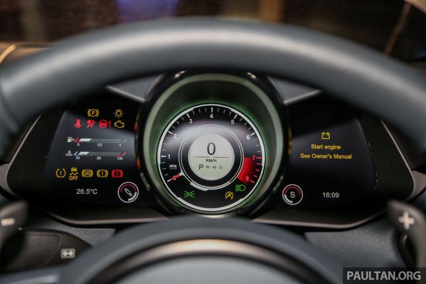 Aston Martin V8 Vantage 2018 kini dilancarkan di Malaysia – 510 PS, 685 Nm, harga dari RM1.6 juta Image #853287