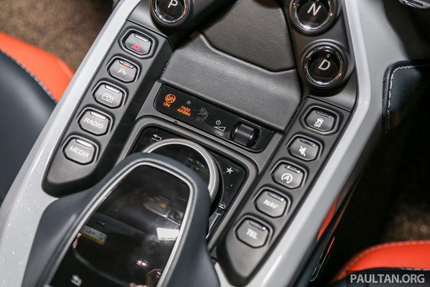 Aston Martin V8 Vantage 2018 kini dilancarkan di Malaysia – 510 PS, 685 Nm, harga dari RM1.6 juta Image #853293