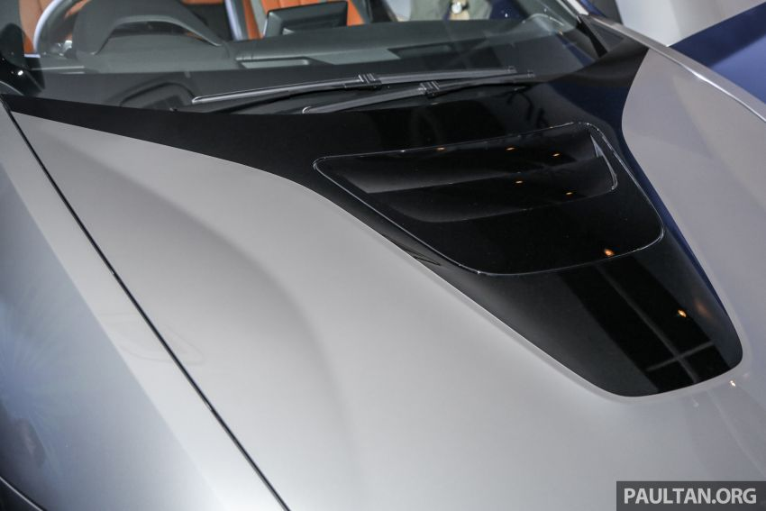 New BMW i8 launched in Malaysia – RM1.31 million Image #851207