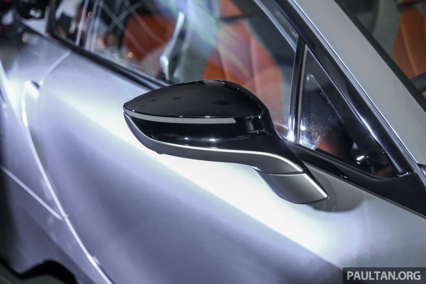 New BMW i8 launched in Malaysia – RM1.31 million Image #851210