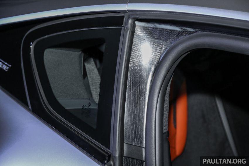 BMW i8 Coupe baharu tiba di Malaysia – RM1.3 juta Image #851312