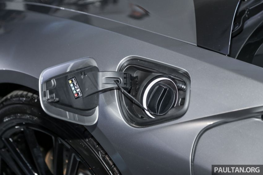 BMW i8 Coupe baharu tiba di Malaysia – RM1.3 juta Image #851314