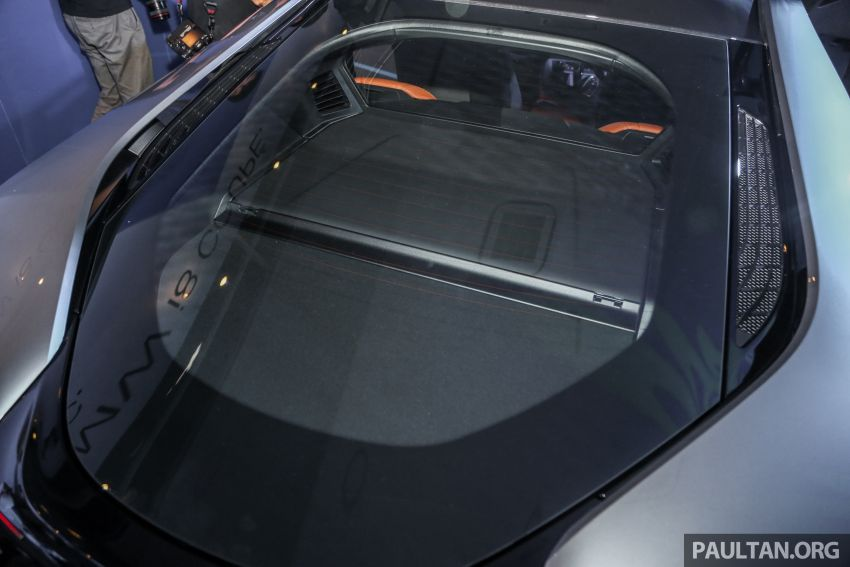 New BMW i8 launched in Malaysia – RM1.31 million Image #851220