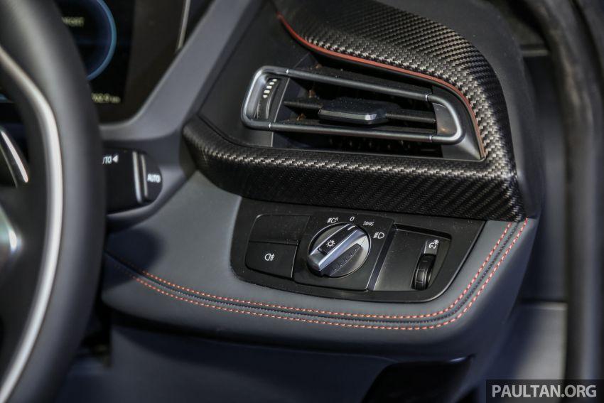 BMW i8 Coupe baharu tiba di Malaysia – RM1.3 juta Image #851335
