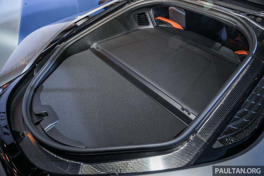 BMW i8 Coupe baharu tiba di Malaysia – RM1.3 juta Image #851348