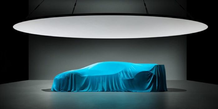 Bugatti Divo gets teased yet again before official debut Image #852812
