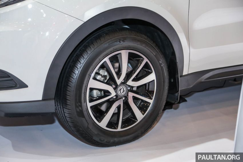 GIIAS 2018: DFSK Dongfeng Sokon Glory 580 – 1.5L turbo seven-seater Chinese SUV, from RM69k Image #849548