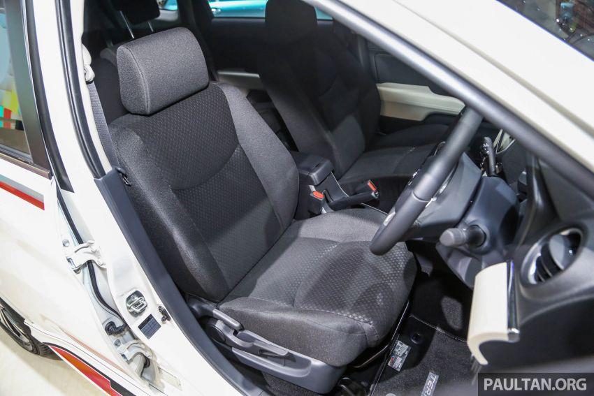 GIIAS 2018: Daihatsu Terios Custom – new sporty range topper for the Perodua SUV donor model Image #846685