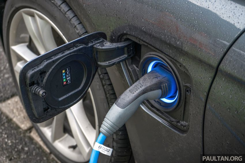 Chinese companies propose RM41 billion investment for third national car project – focus on electrification Image #852833