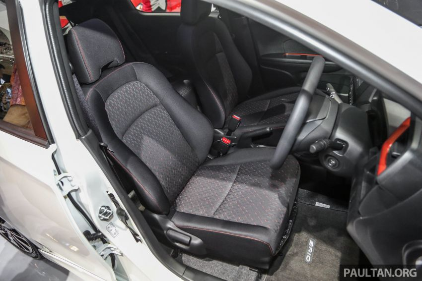 New Honda Brio makes world debut at GIIAS Indonesia Image #846209