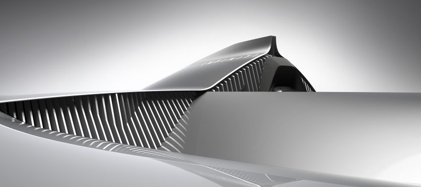 Infiniti Prototype 10 – single-seat EV for Pebble Beach Image #852230