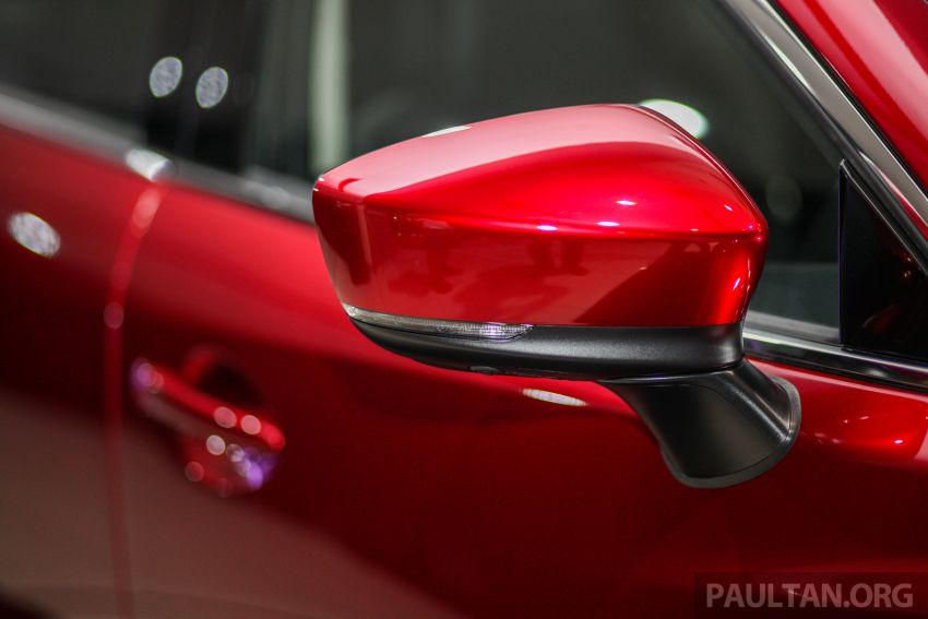 2018 Mazda 6 facelift previewed in M'sia – four variants Image #849810