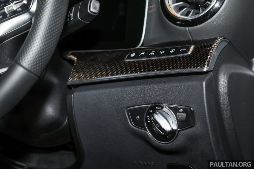 C257 Mercedes-AMG CLS 53 4Matic+ debuts in Malaysia – mild hybrid, Edition 1, from RM806k Image #854718
