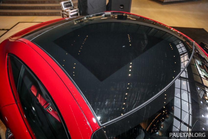 Mercedes-AMG GT C C190 dilancarkan di Malaysia – 557 PS, 0-100 km/j 3.7 saat dan harga dari RM1.46 juta Image #854736
