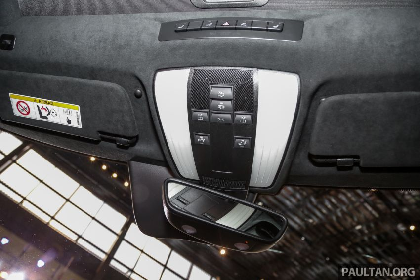 Mercedes-AMG GT C C190 dilancarkan di Malaysia – 557 PS, 0-100 km/j 3.7 saat dan harga dari RM1.46 juta Image #854767