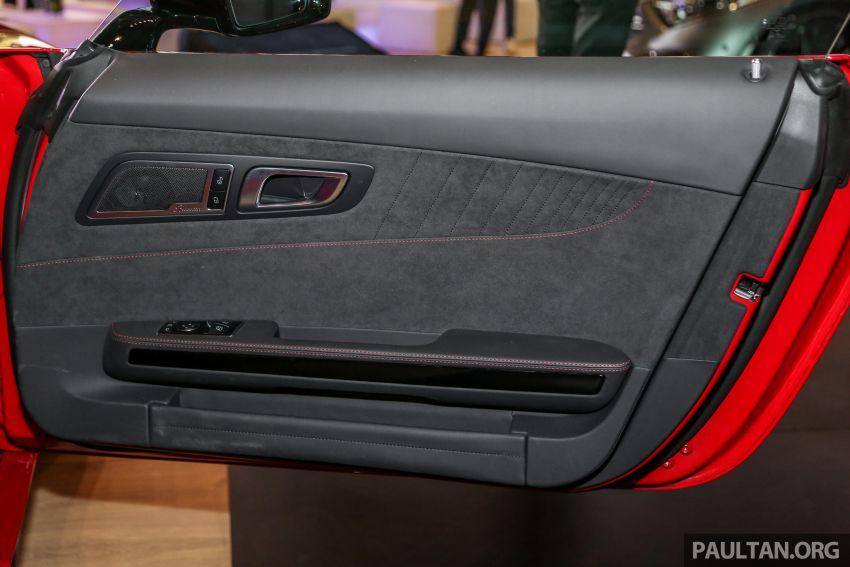 Mercedes-AMG GT C C190 dilancarkan di Malaysia – 557 PS, 0-100 km/j 3.7 saat dan harga dari RM1.46 juta Image #854769