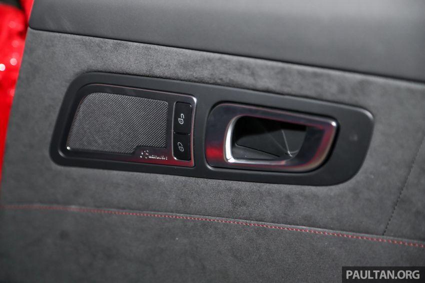 Mercedes-AMG GT C C190 dilancarkan di Malaysia – 557 PS, 0-100 km/j 3.7 saat dan harga dari RM1.46 juta Image #854771