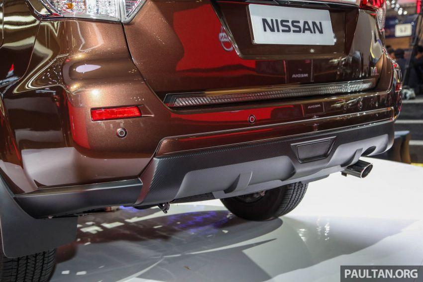 GIIAS 2018: Nissan Terra – Navara-based 7-seat SUV Image #846098