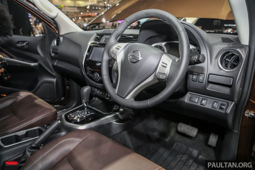 GIIAS 2018: Nissan Terra – Navara-based 7-seat SUV Image #846166