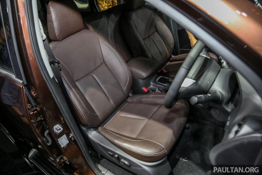 GIIAS 2018: Nissan Terra – Navara-based 7-seat SUV Image #846176