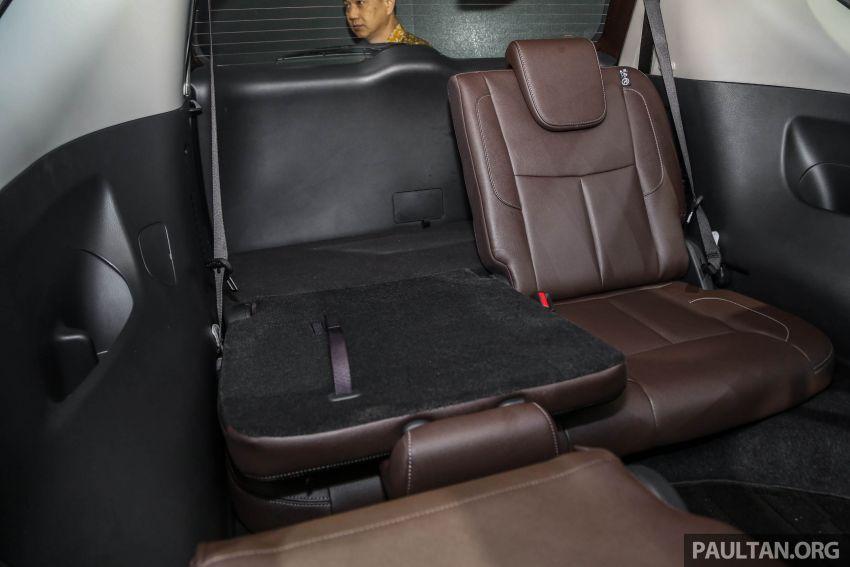 GIIAS 2018: Nissan Terra – Navara-based 7-seat SUV Image #846178