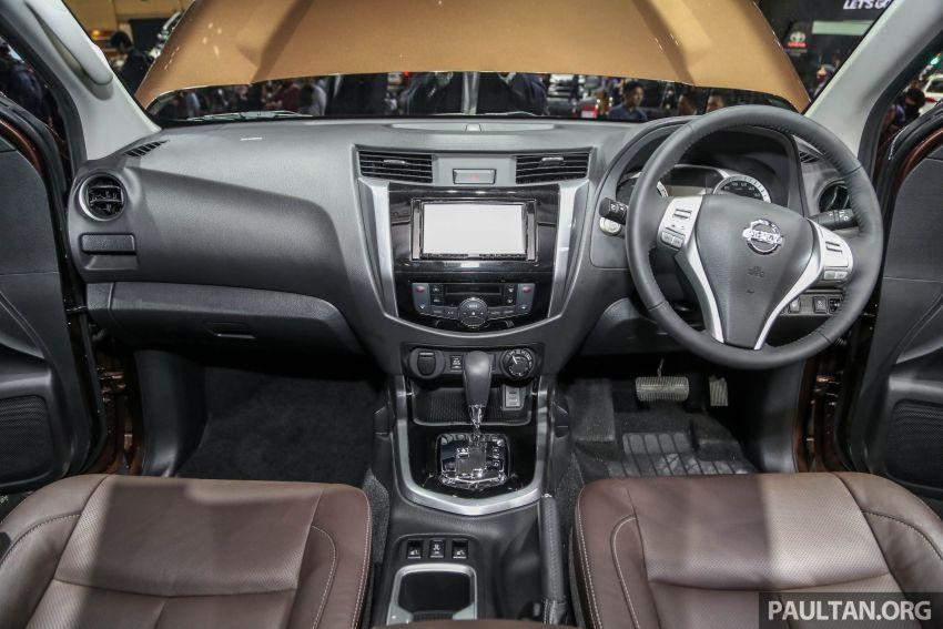 GIIAS 2018: Nissan Terra – Navara-based 7-seat SUV Image #846167