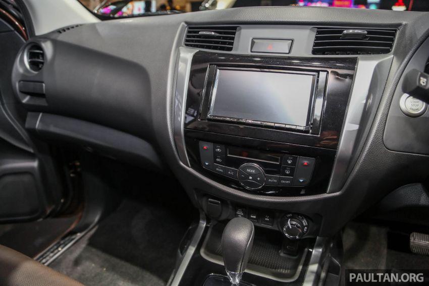 GIIAS 2018: Nissan Terra – Navara-based 7-seat SUV Image #846172