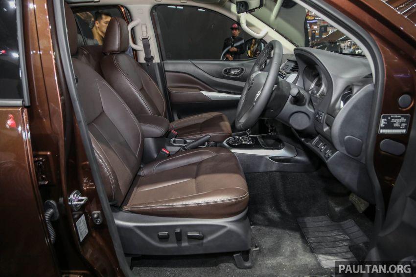 GIIAS 2018: Nissan Terra – Navara-based 7-seat SUV Image #846175