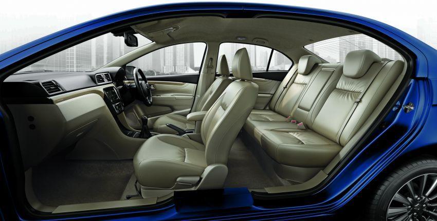 Suzuki Ciaz facelift diberikan pilihan enjin hibrid 1.5L Image #853026