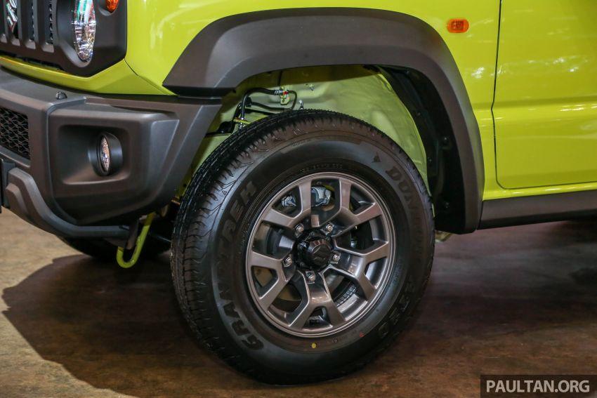 GIIAS 2018: New Suzuki Jimny to be Indonesian-made Image #846594