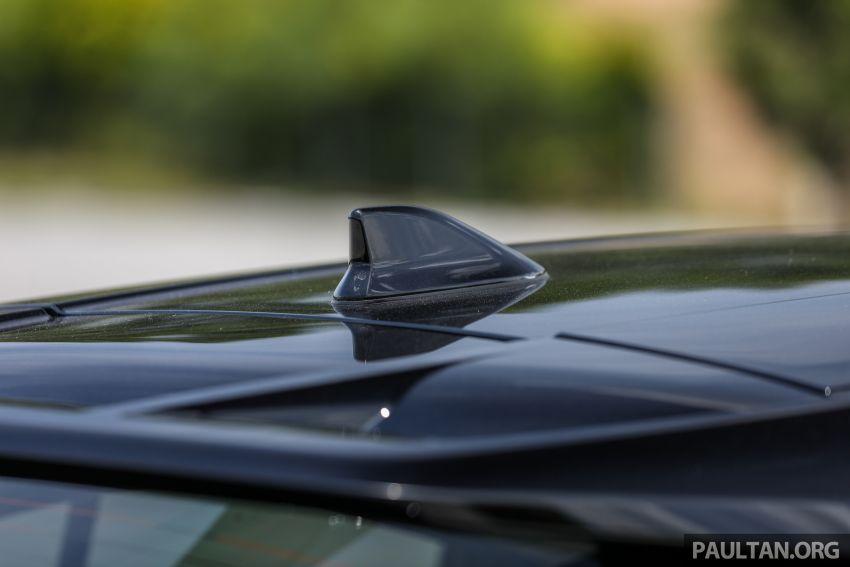 PANDU UJI: Toyota C-HR – Penyatuan ekspresi gaya dan prestasi kuasa; berbaloikah dengan harganya? Image #855158