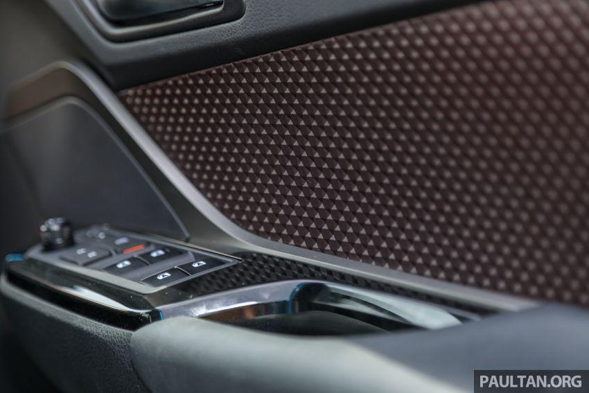PANDU UJI: Toyota C-HR – Penyatuan ekspresi gaya dan prestasi kuasa; berbaloikah dengan harganya? Image #855192