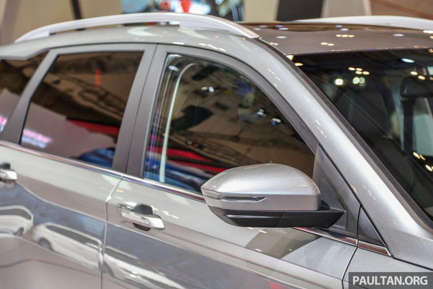 GIIAS 2018: Wuling pertonton SUV yang akan masuk Indonesia, asas daripada Baojun 350 pasaran China Image #850641
