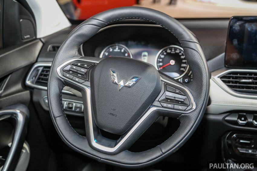 GIIAS 2018: Wuling pertonton SUV yang akan masuk Indonesia, asas daripada Baojun 350 pasaran China Image #850647