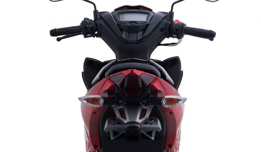 Yamaha Exciter 150 atau Y15ZR 2019 ditunjuk secara rasmi – enjin masih 150 cc, banyak kelengkapan baru Image #847102