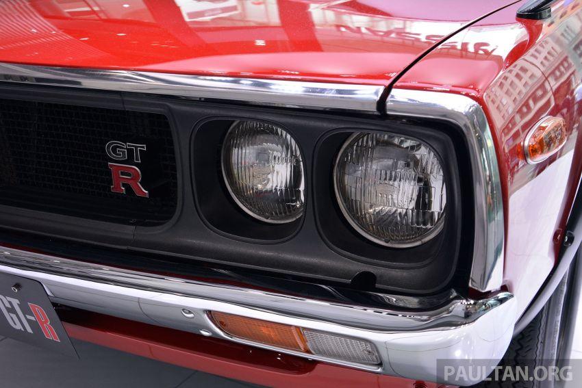 GALERI: Nissan Skyline GT-R KPGC110 1973 'Kenmeri' – GT-R yang diiktiraf paling <em>rare</em> dalam sejarah! Image #863262