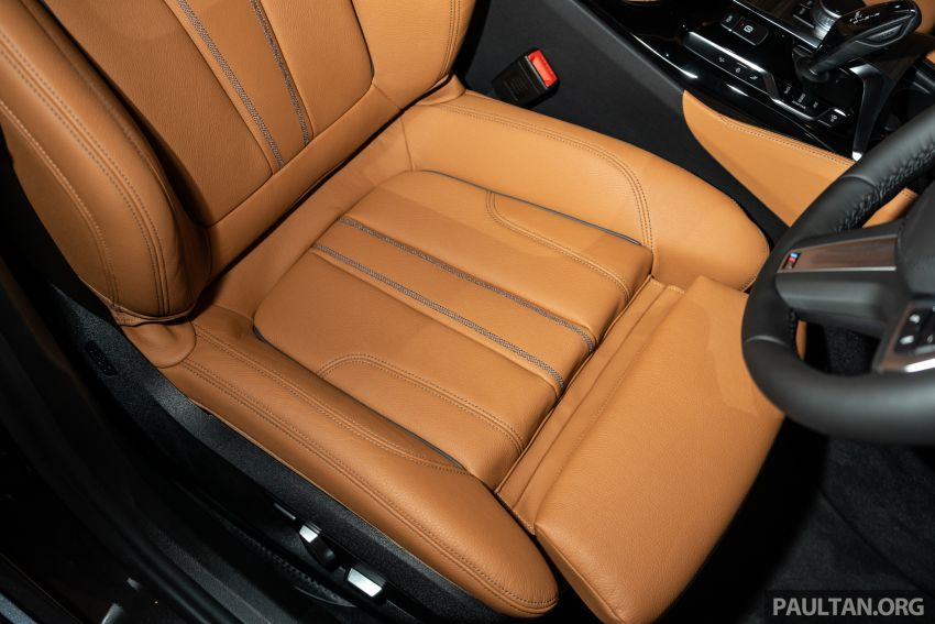 BMW 6 Series Gran Turismo launched in Malaysia – locally-assembled CKD 630i GT for RM450k est Image #858473