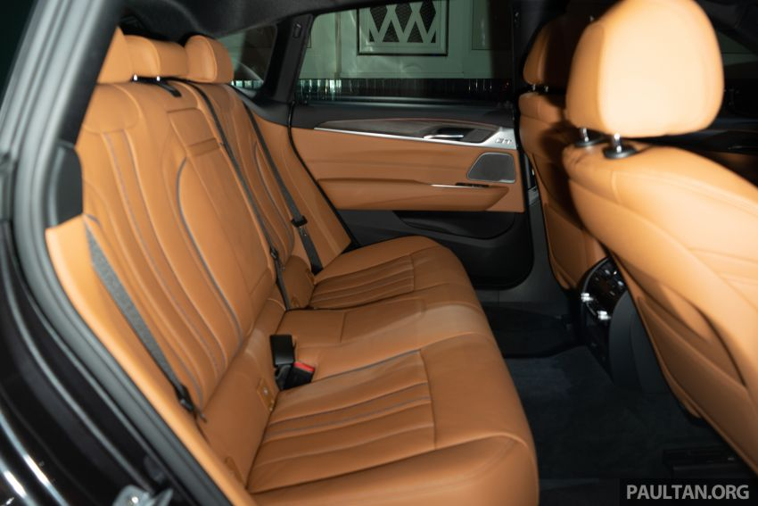 BMW 6 Series Gran Turismo launched in Malaysia – locally-assembled CKD 630i GT for RM450k est Image #858474