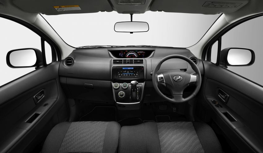 2018 Perodua Alza facelift introduced – from RM51k Image #857741