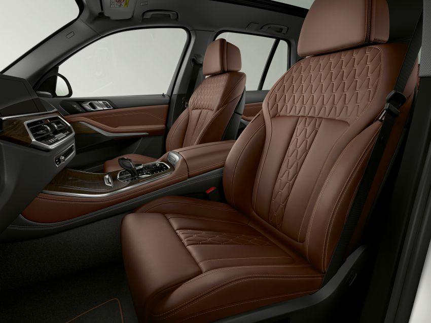 BMW X5 xDrive45e iPerformance plug-in hybrid announced – 2019 debut, 80 km pure electric range Image #858946